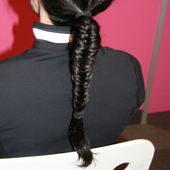 How-To: Learn a Fishtail Braid