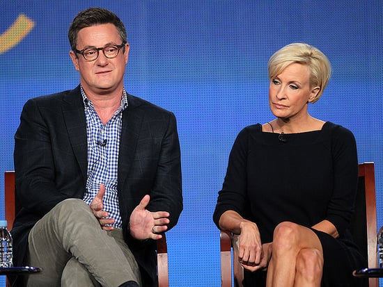 Donald Trump Claims Mika Brzezinski Is Joe Scarborough's 'Long-Time Girlfriend' as He Takes Aim at MSNBC Co-Hosts