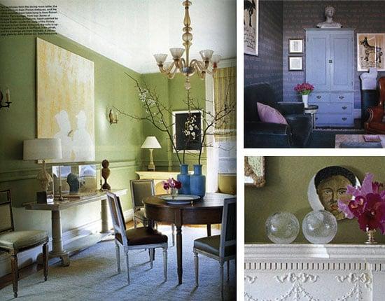 Designer Spotlight: Sheila Bridges