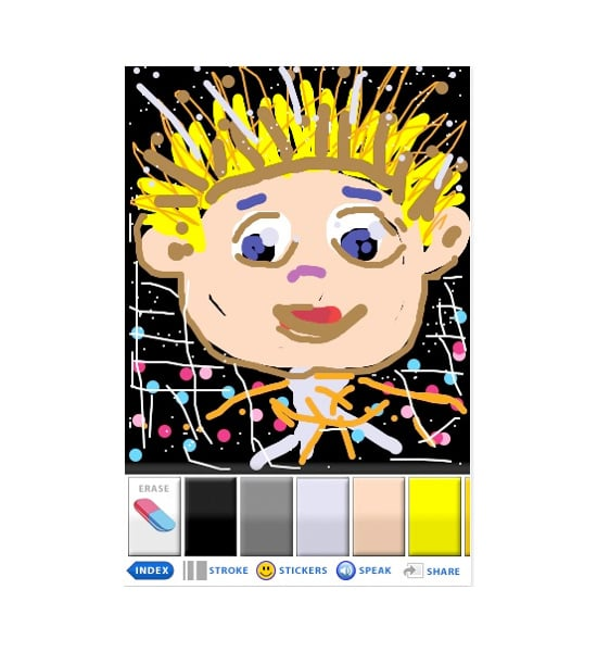Color and Draw for Kids ($1)