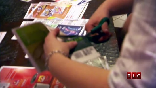 Be Wowed by TLC's Extreme Couponing!