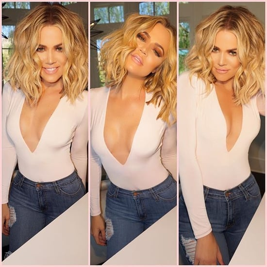 Critics Can't Decide If Khloe Kardashian Is 'Too Fat' Or 'Too Skinny'