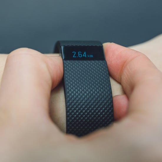 Fitbit Charge HR Saves Man
