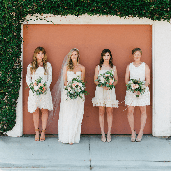 Budget Tips For Being in a Wedding Party