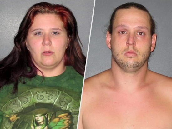 Nebraska Mom and Her Boyfriend Accused of Duct-Taping Children to a Chair to Watch Mommie Dearest