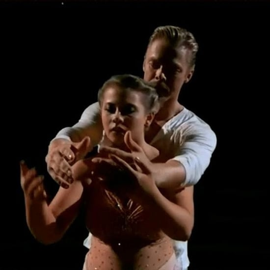 Bindi Irwin Dance Dedicated to Steve Irwin on DWTS