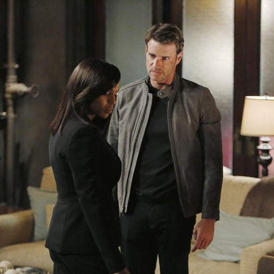 Olivia and Jake Dancing on Scandal GIFs