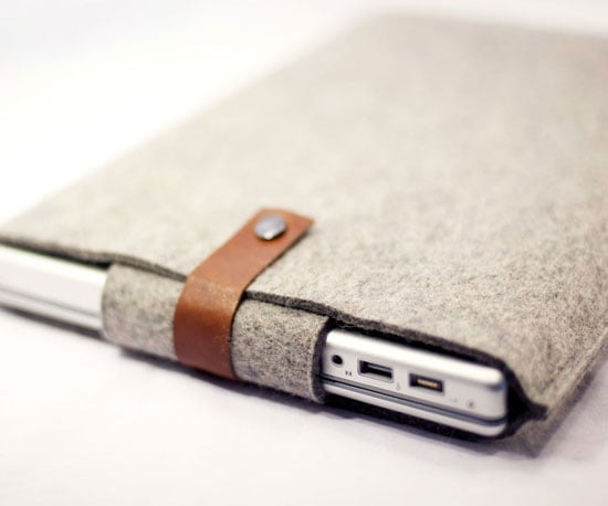 Snap Design Laptop Sleeve ($52)