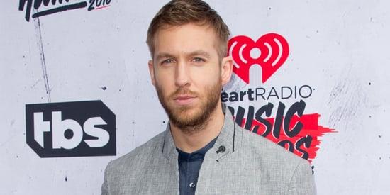 Of Course Calvin Harris Didn't Thank TSwift During His VMAs Speech