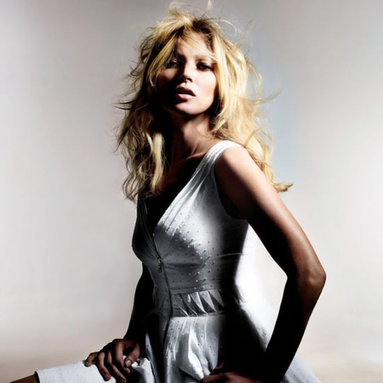Kate Moss For Topshop Preview | Video