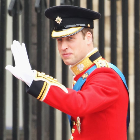 Prince William's Birthday | Pictures