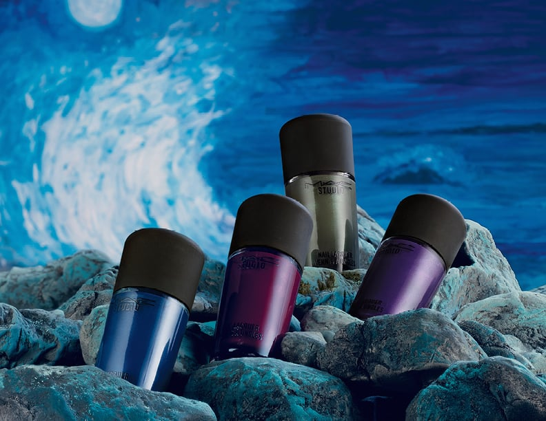This MAC Makeup Line Has Us Hot and Bothered