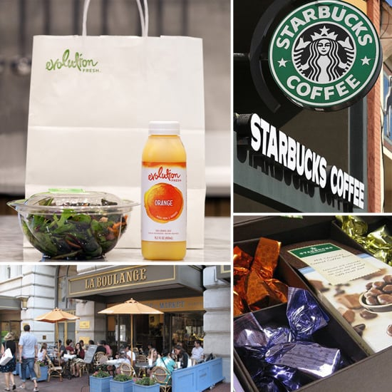 8 Delicious Ways Starbucks Has Tried to Take Over the World