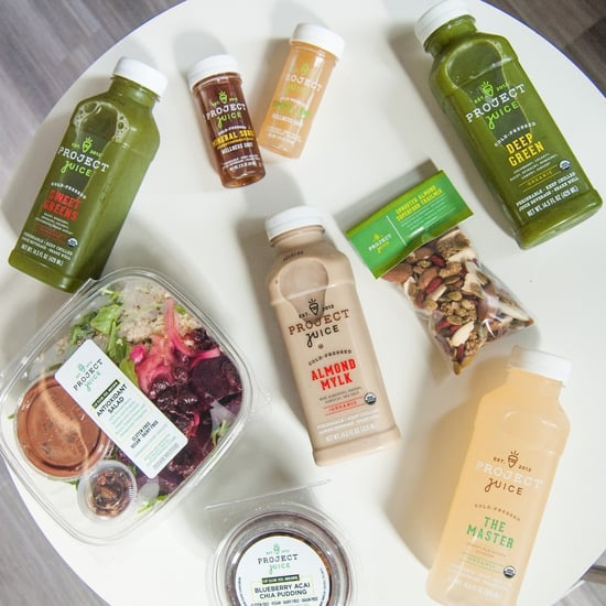 What It's Like to Do a Vegan, Gluten-Free Cleanse