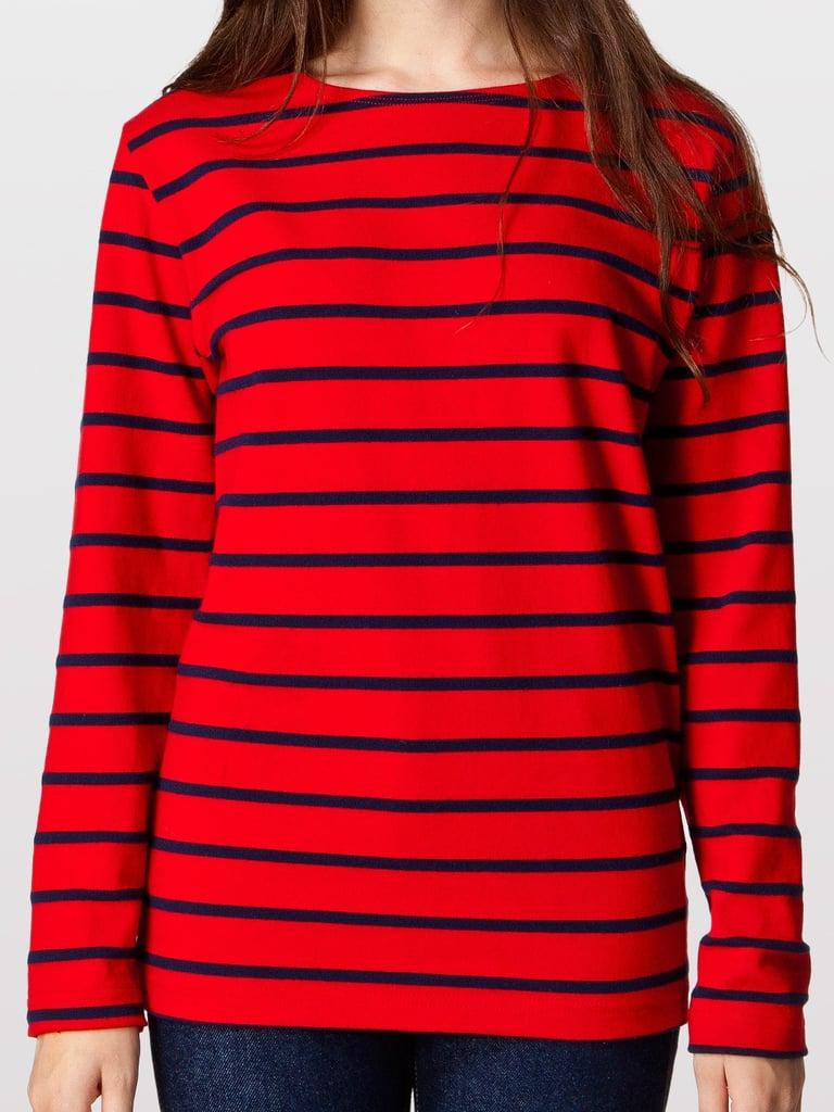 Striped Sailor Shirt