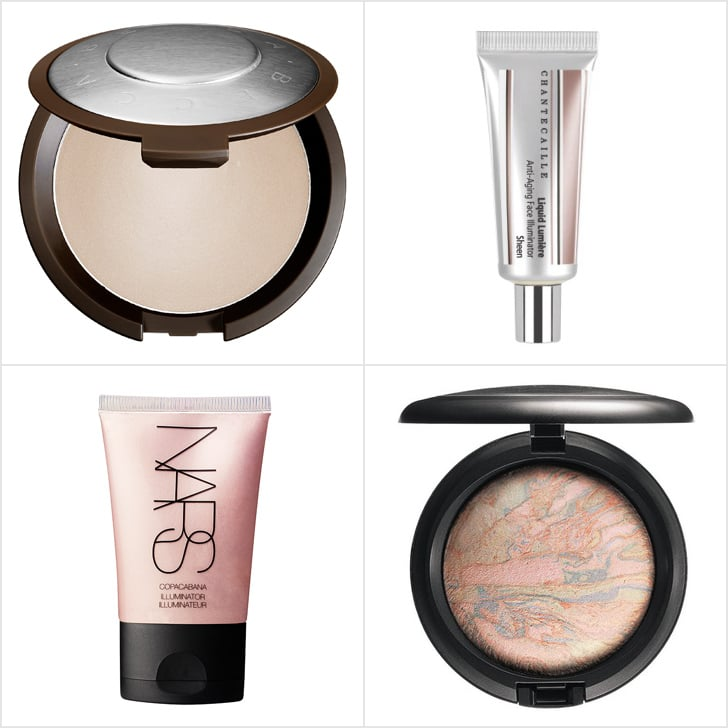 Best Makeup Highlighters For Pale Skin : POPSUGAR Beauty