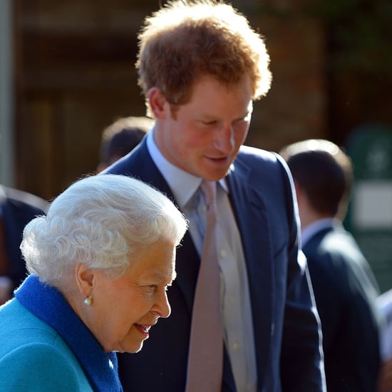 Prince Harry Calls Queen Elizabeth His Boss Quotes