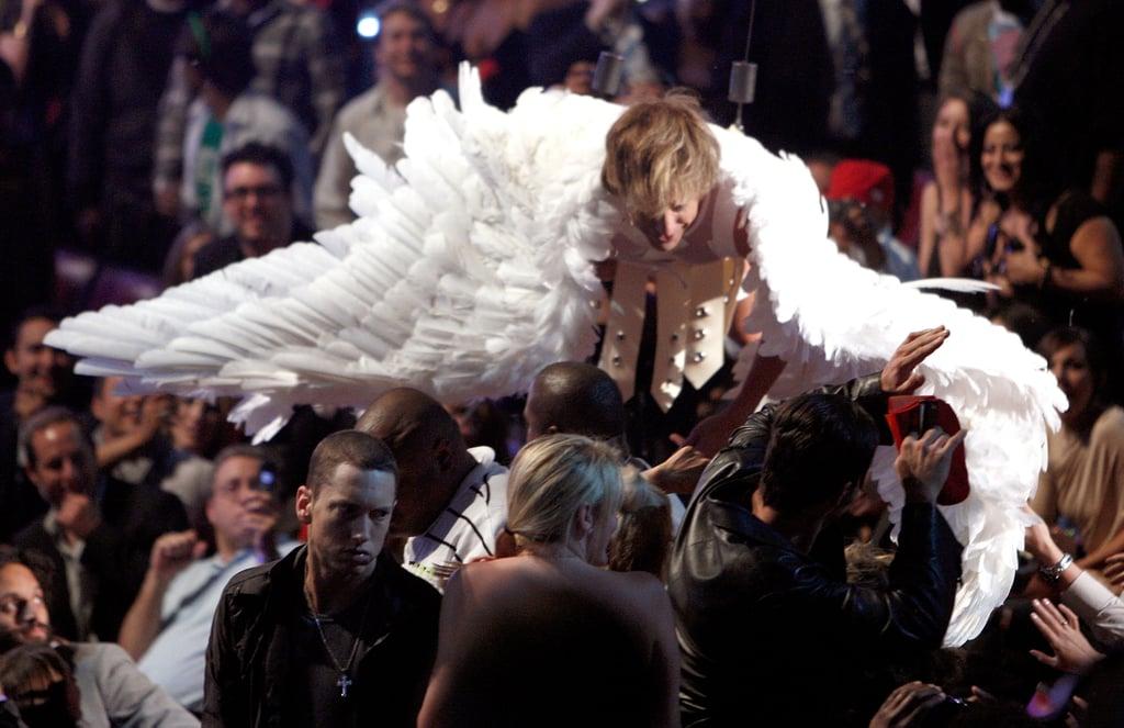 MTV Movie Awards — Show