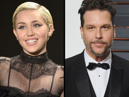 Dane Cook Responds to Miley Cyrus Dating Rumors: 'I'm Always the Last to Know'