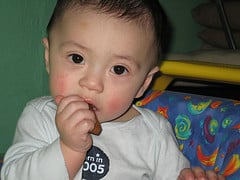What to Expect When Your Baby Starts Teething