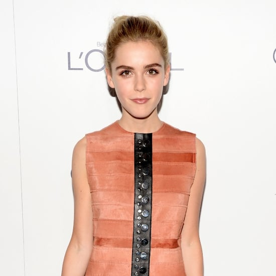 Elle's Women in Hollywood Awards 2015 Red Carpet Style