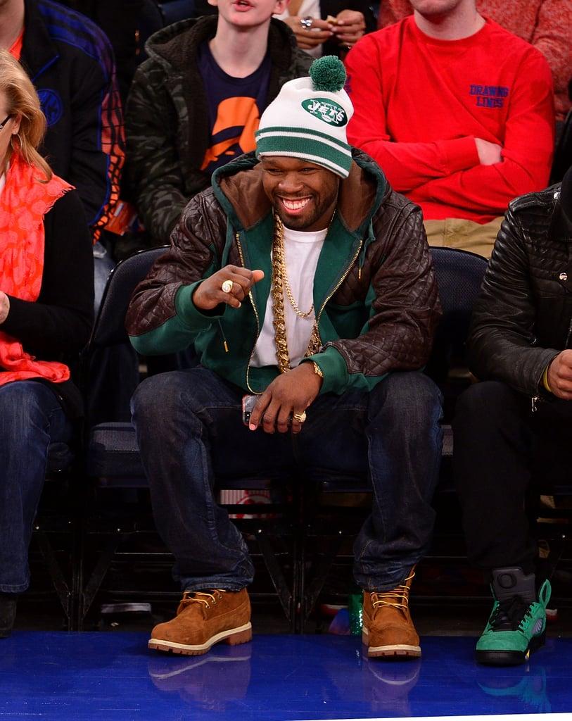 50 Cent's 2 Cents
