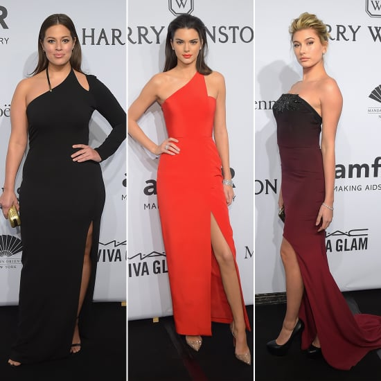 amfAR Gala Fashion Week Fall 2015