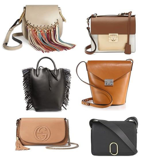 The Designer Handbags You Should Invest in For 2016