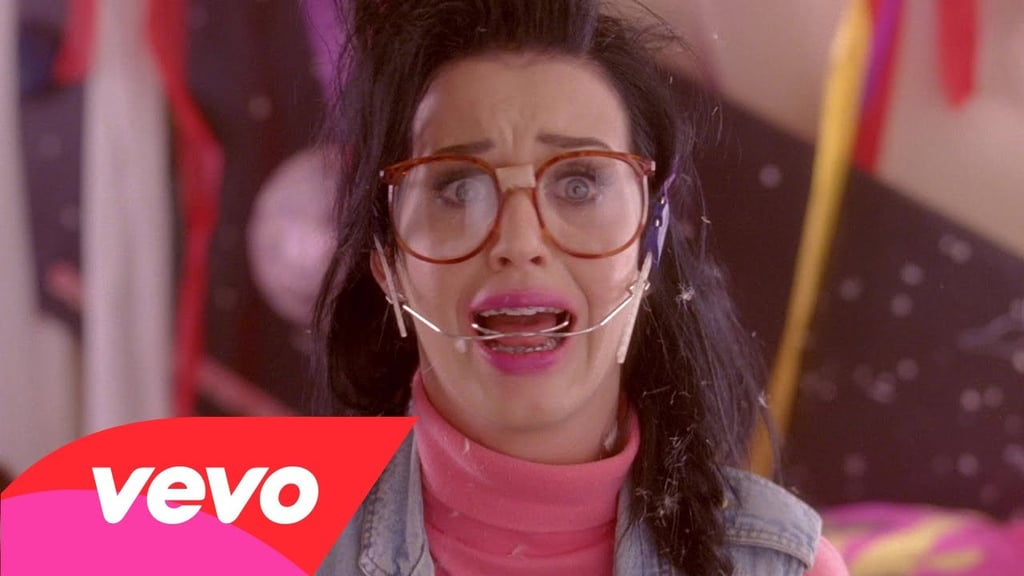 """Last Friday Night (TGIF)"" by Katy Perry"