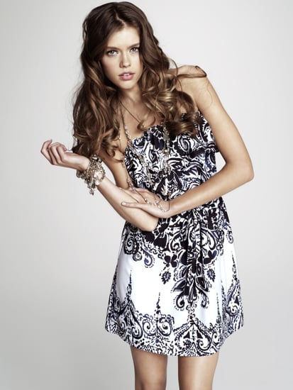 Dress Me Up! Portman's Party Perfect Dresses Are Good To Go
