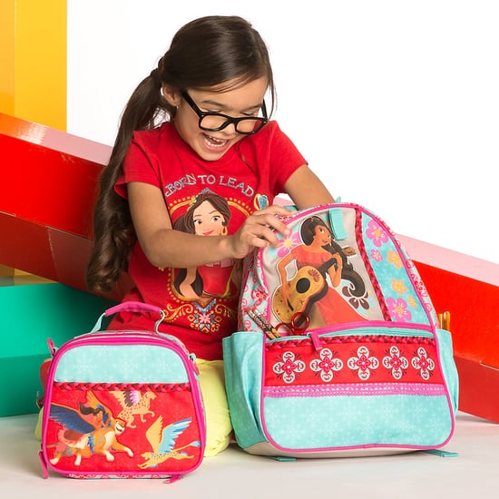Exclusive! Your First Look at the Must-Have Items Featuring Latina Disney Princess Elena of Avalor