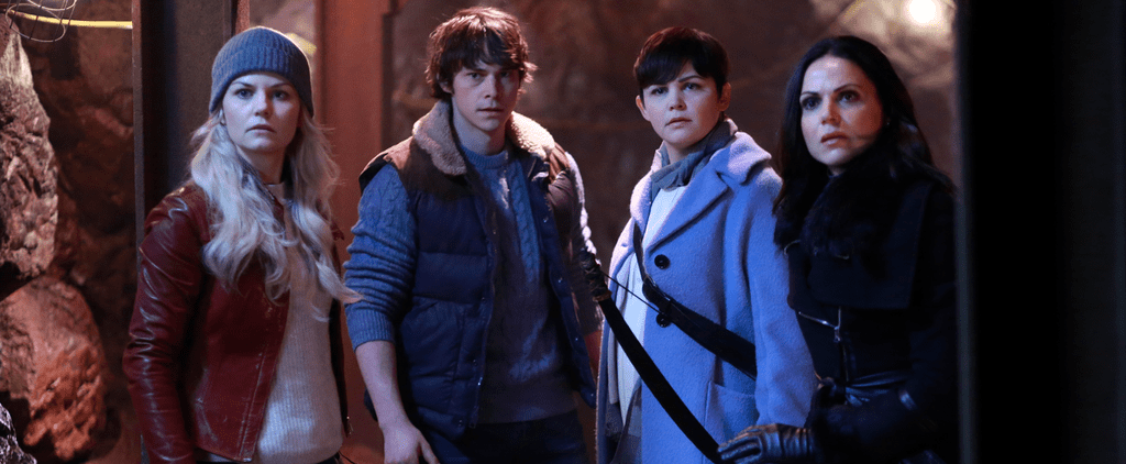 14 Things That Will Happen on the Second Half of Once Upon a Time