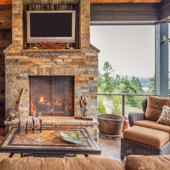 Outdoor Design Inspiration