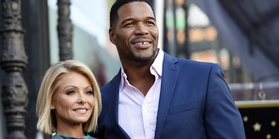 Michael Strahan Says He Hasn't Missed 'Live' At All Since He Left