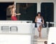 The Yacht Fun Continues For Selena Gomez and Her New Guy
