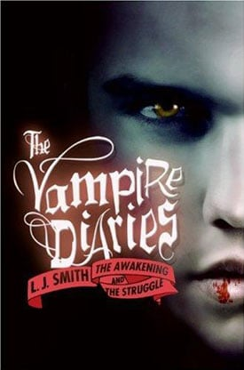 Teen Vampire Drama Coming to the CW