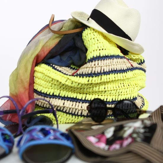 What to Pack in a Beach Bag | Video