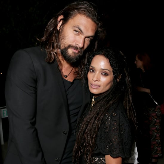Zoe Kravitz and Lisa Bonet at the InStyle Awards 2015