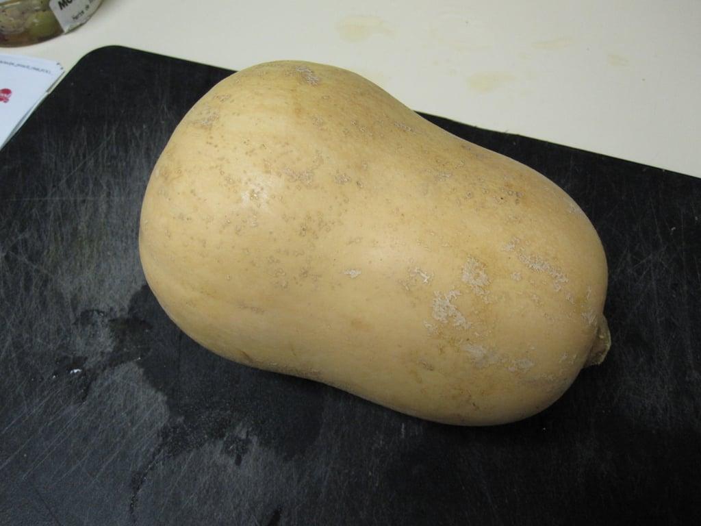 Roasted Butternut Squash