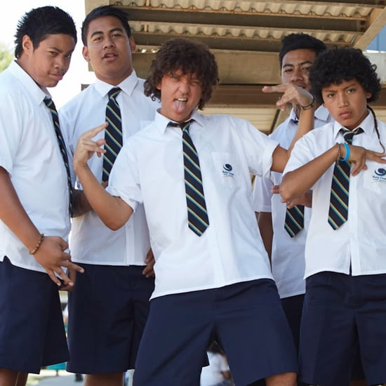 Jonah From Tonga Trailer