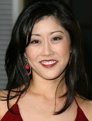 How-To: Kristi Yamaguchi's Champion Makeup Look