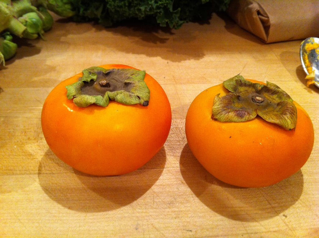 Persimmon Pudding