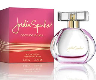Jordin Sparks Is Releasing Her Own Fragrance