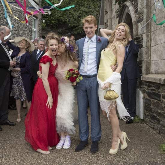 British Wedding Traditions