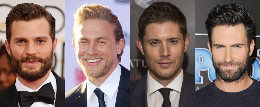 March Man-ness 2015: See Which Hottie Took Home the Title!