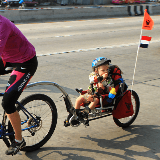 Accessories For Family Bike Rides