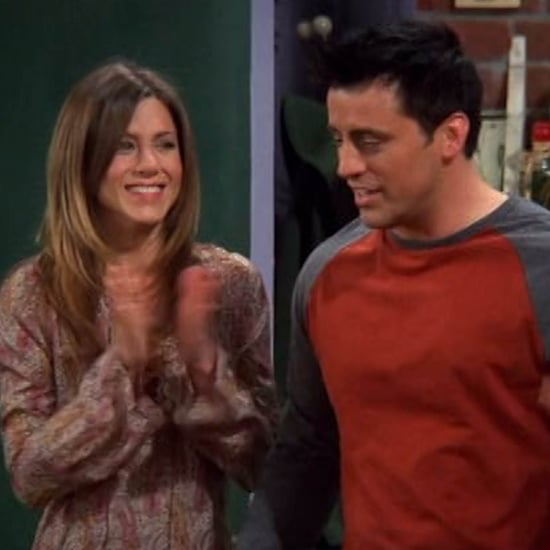 Jennifer Aniston Replaced in Friends Episode