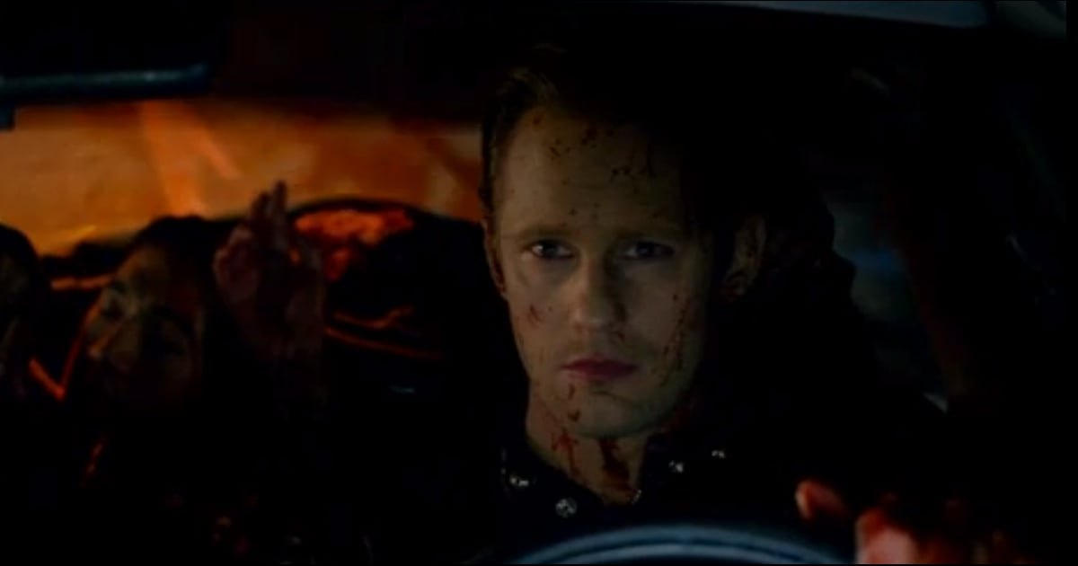who is eric from true blood dating See the cast of true blood on biographycom, including anna paquin, stephen moyer, alexander skarsgard and more.