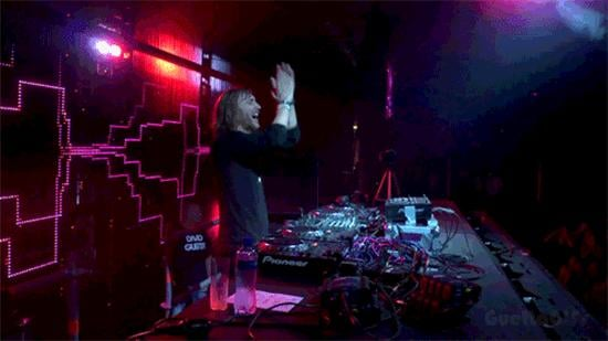 The Extreme DJ