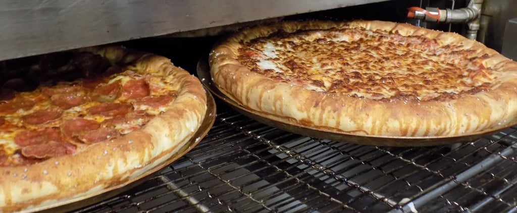 A Group of Kids Came Up With This Year's Best Pizza Hybrid